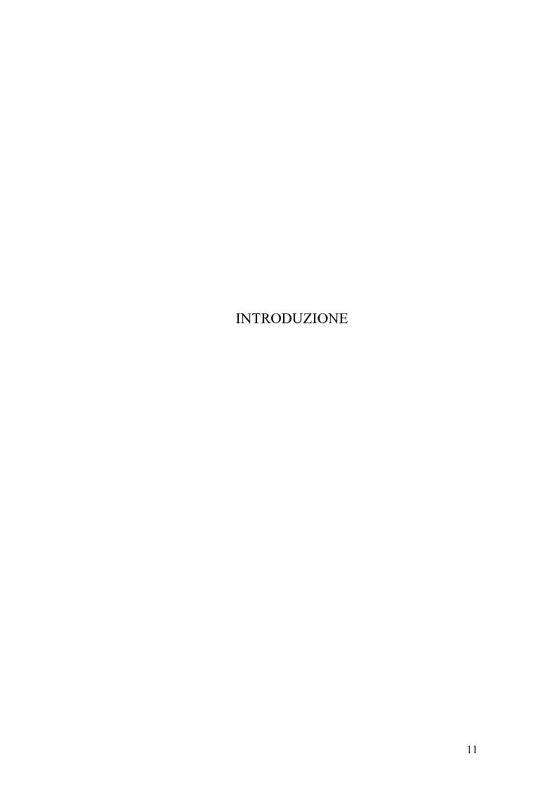 Anteprima della tesi: Fictio iuris nella tradizione giuridica e in quella romanistica, Pagina 1