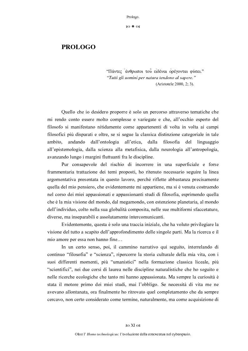 X y xi z oltre l homo technologicus for Nascondi esperto