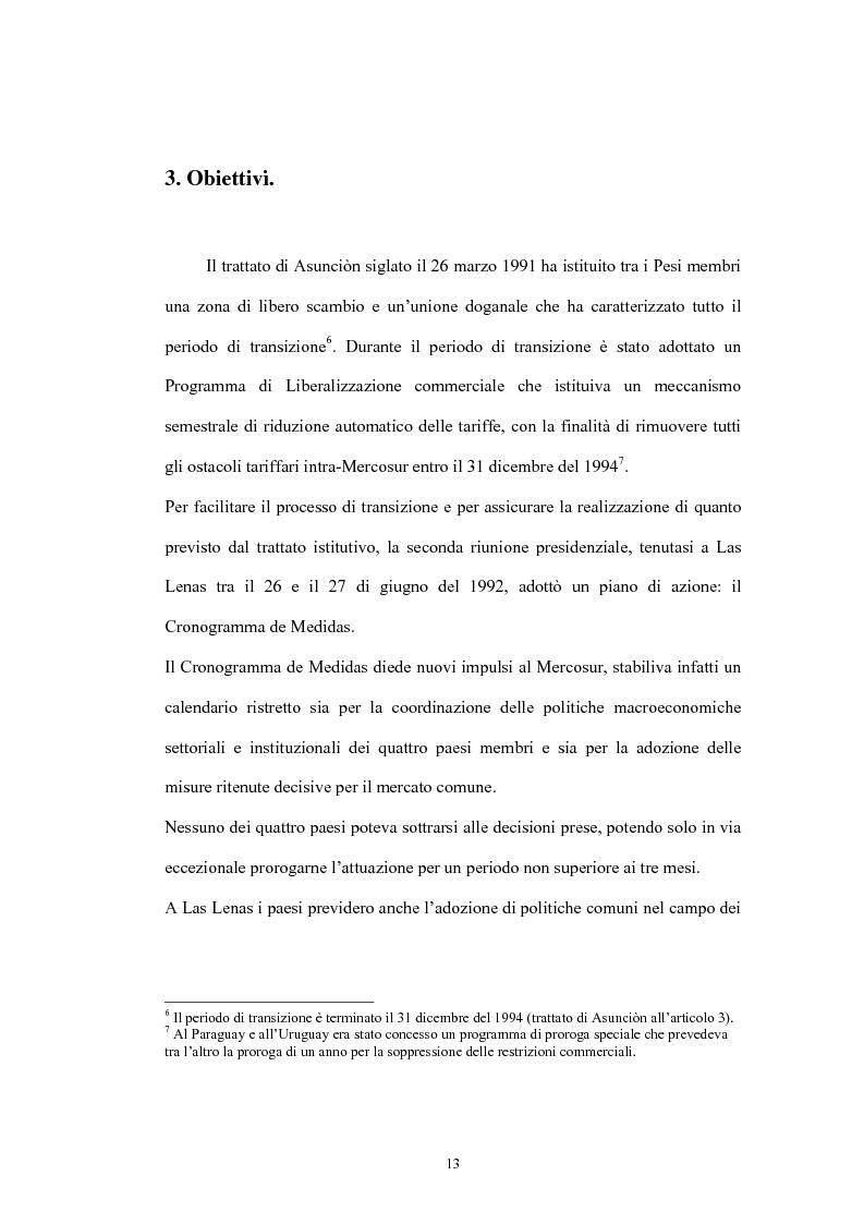 Anteprima della tesi: Argentina: opportunità per le imprese agrarie e agro-industriali, Pagina 8