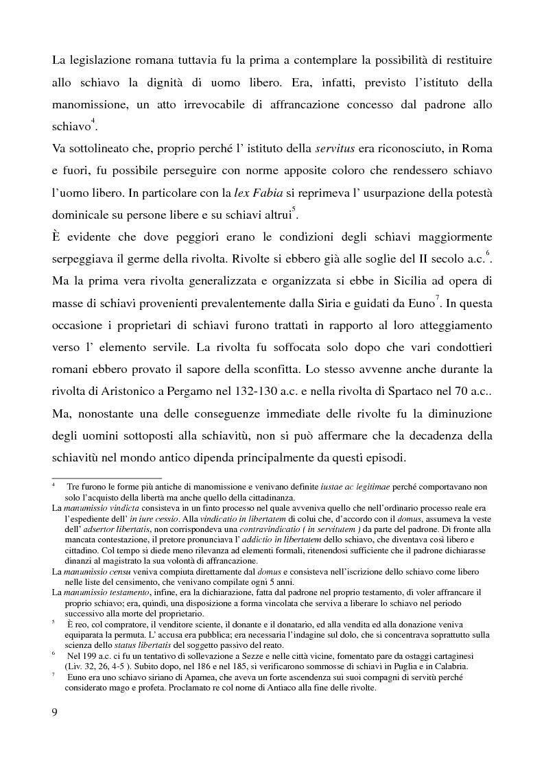 Anteprima della tesi: I delitti contro la personalità individuale, Pagina 4