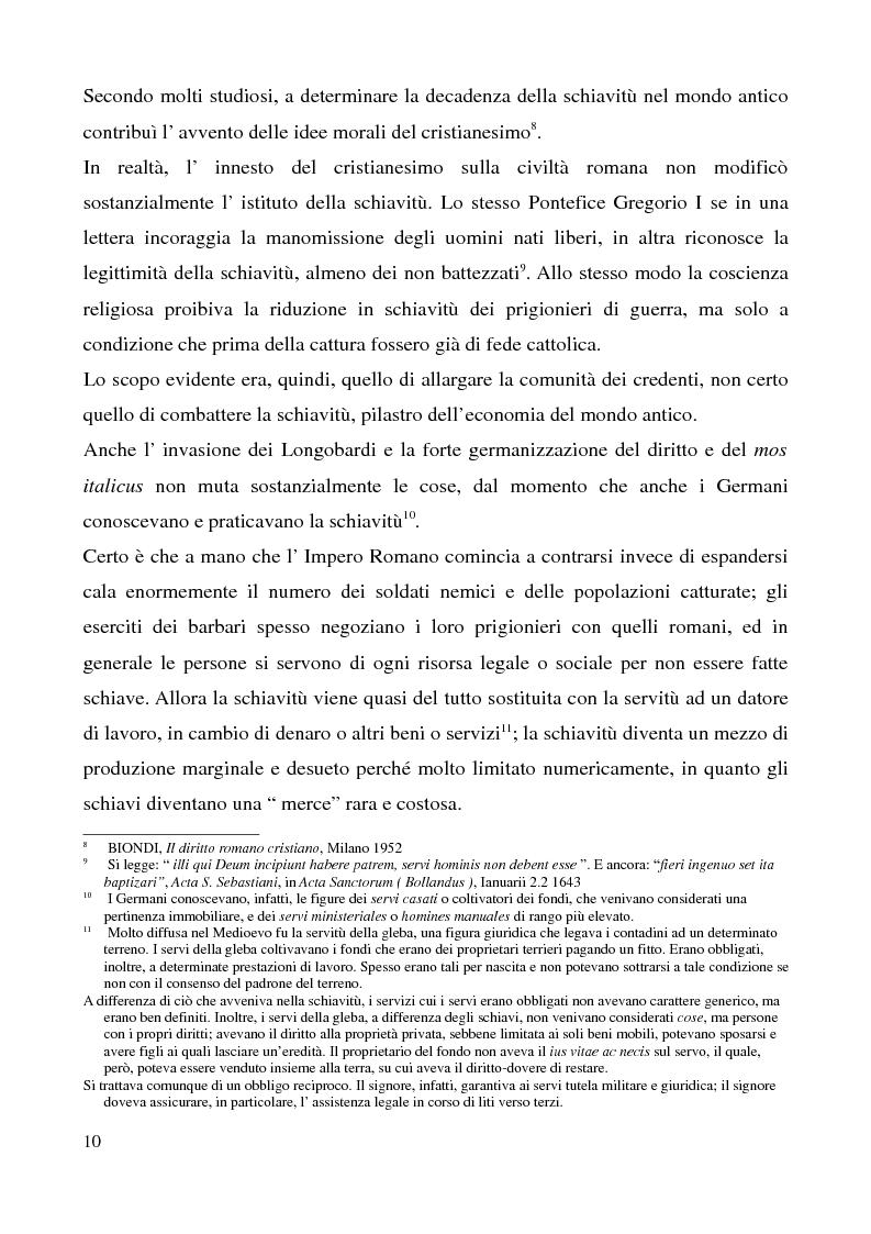Anteprima della tesi: I delitti contro la personalità individuale, Pagina 5