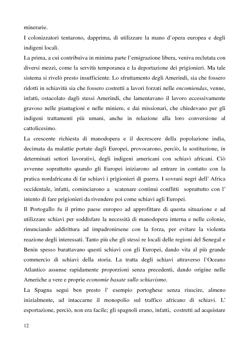 Anteprima della tesi: I delitti contro la personalità individuale, Pagina 7