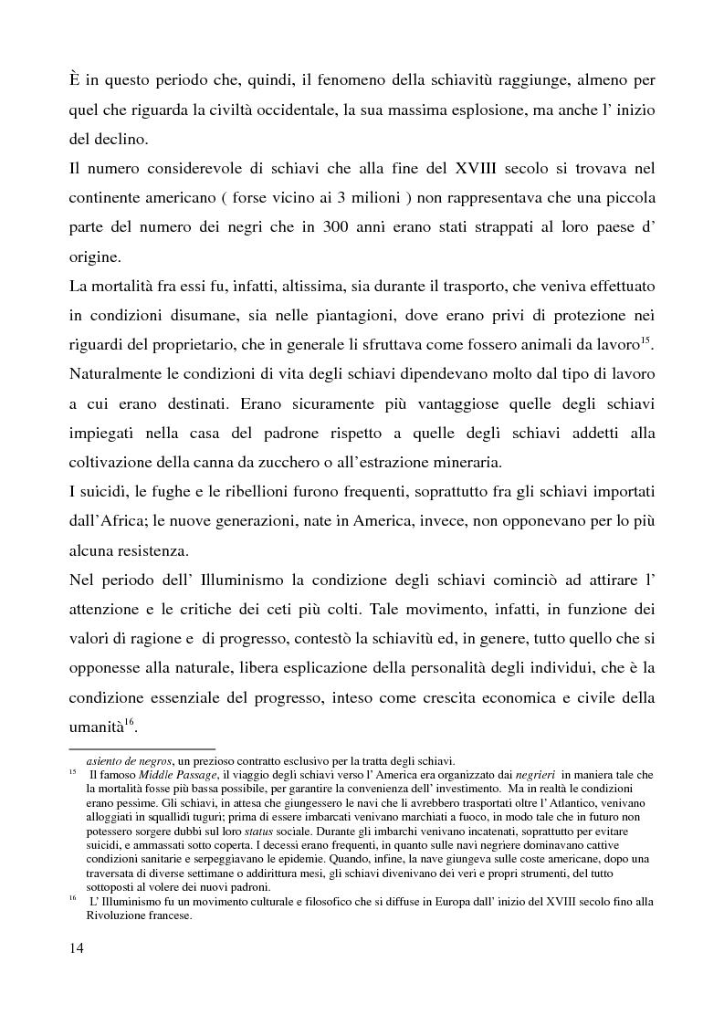 Anteprima della tesi: I delitti contro la personalità individuale, Pagina 9