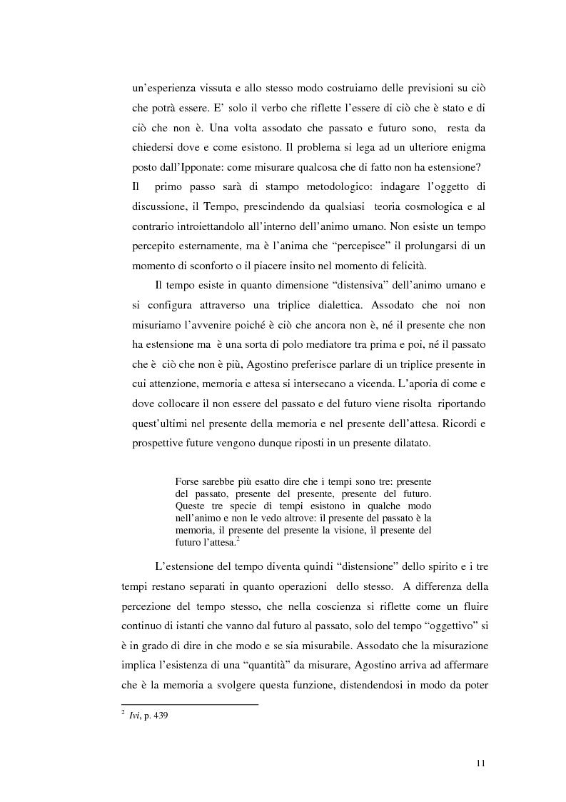 Anteprima della tesi: Il tempo nel cinema orientale contemporaneo, Pagina 9