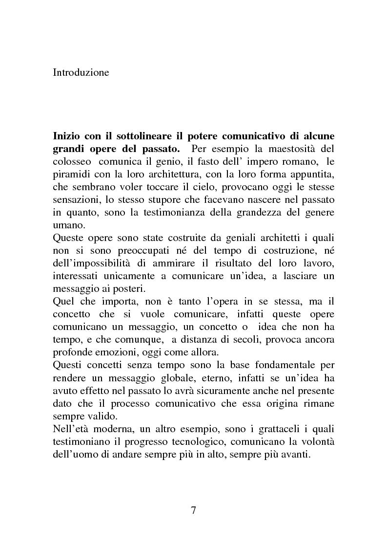 Anteprima della tesi: Marketing e comunicazione nelle imprese ad alta tecnologia. Caso: co-marketing tra Leica Microsystems e Orotig., Pagina 1