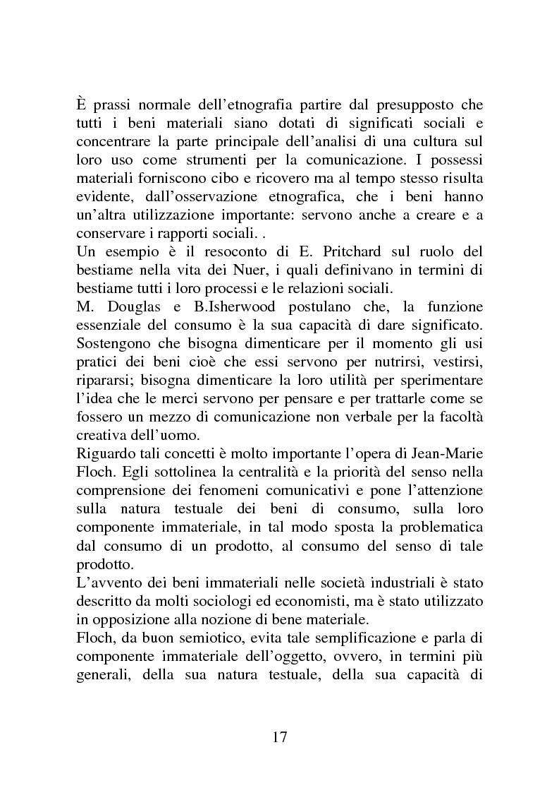 Anteprima della tesi: Marketing e comunicazione nelle imprese ad alta tecnologia. Caso: co-marketing tra Leica Microsystems e Orotig., Pagina 10