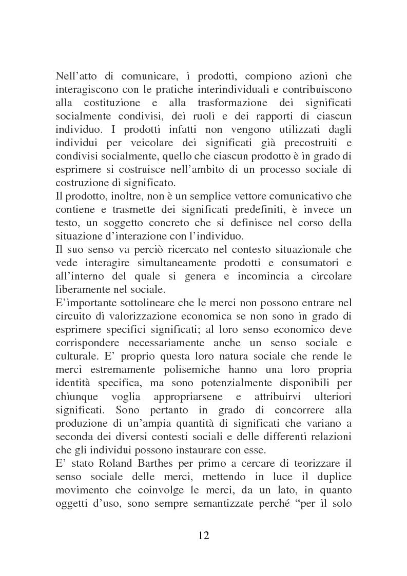 Anteprima della tesi: Marketing e comunicazione nelle imprese ad alta tecnologia. Caso: co-marketing tra Leica Microsystems e Orotig., Pagina 5