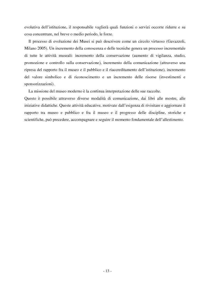 Anteprima della tesi: Comunicare un patrimonio: il Parco Geominerario Storico e Ambientale della Sardegna, Pagina 10