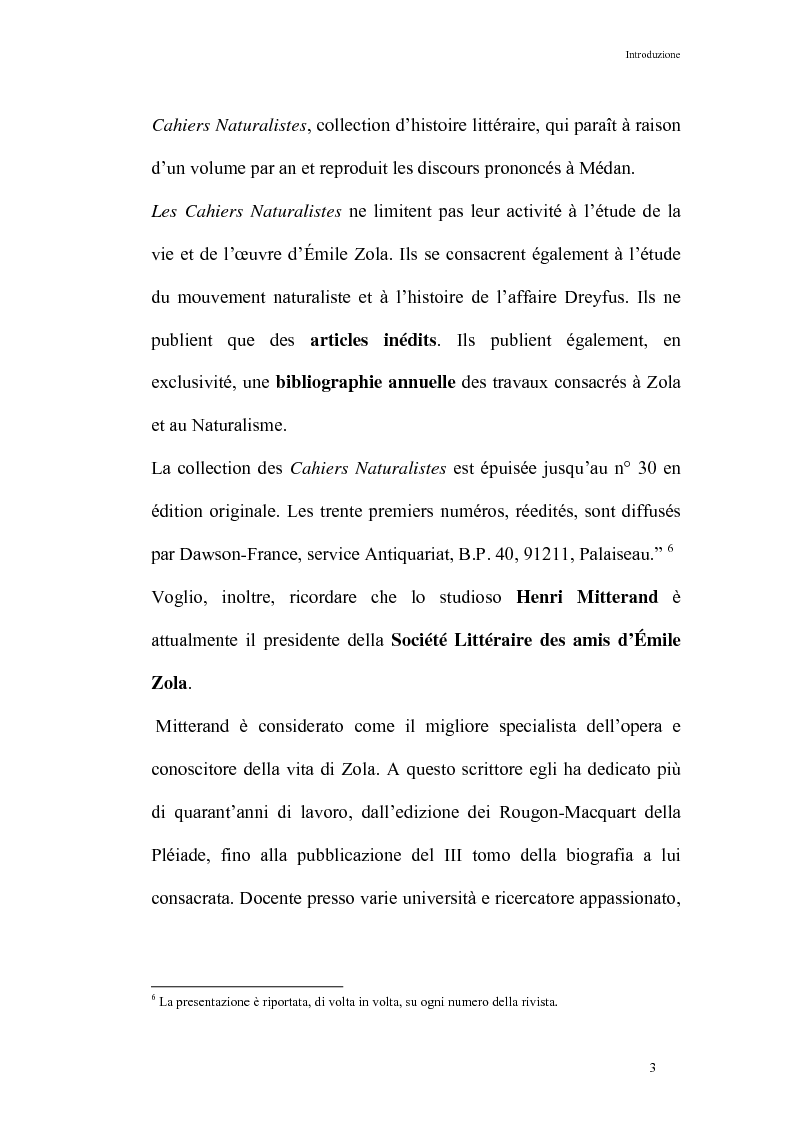 Anteprima della tesi: Thérèse Raquin: tra naturalismo ed impressionismo, Pagina 3