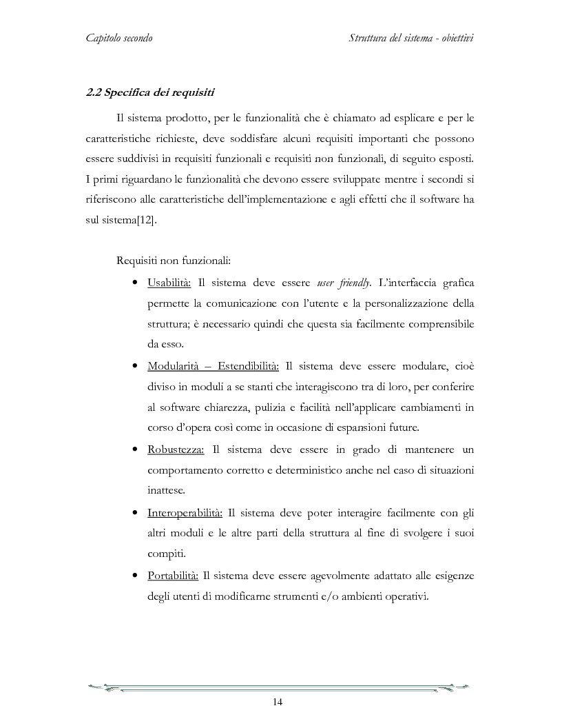 Anteprima della tesi: Un ambiente di interoperabilità per sistemi CAD eterogenei nell'ambito della Progettazione Architettonica Collaborativa, Pagina 8