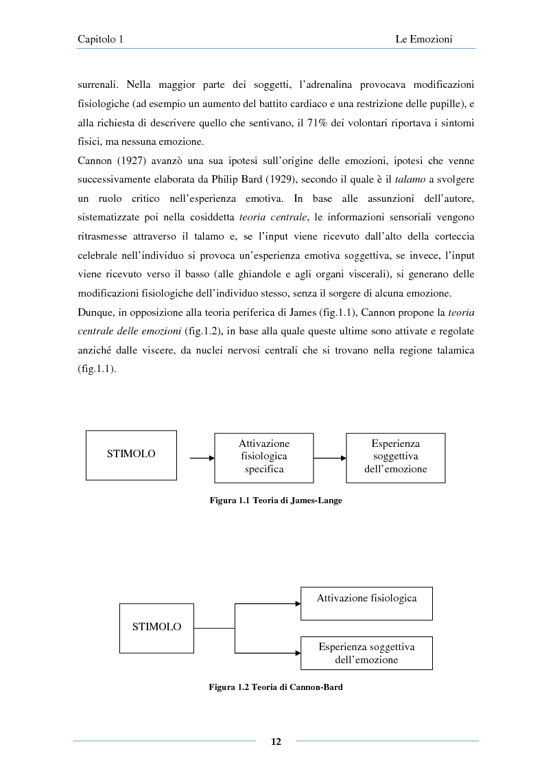 Anteprima della tesi: Il design emozionale dei loghi: effetti delle caratteristiche grafiche e semantiche, Pagina 10