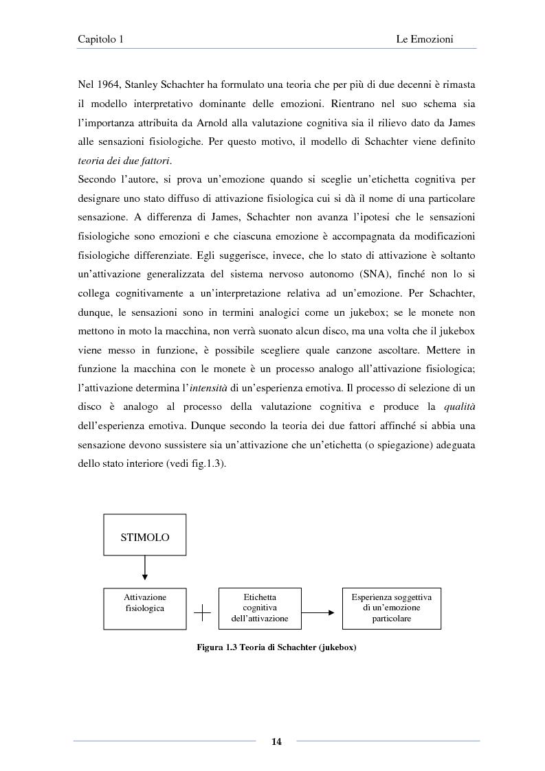 Anteprima della tesi: Il design emozionale dei loghi: effetti delle caratteristiche grafiche e semantiche, Pagina 12