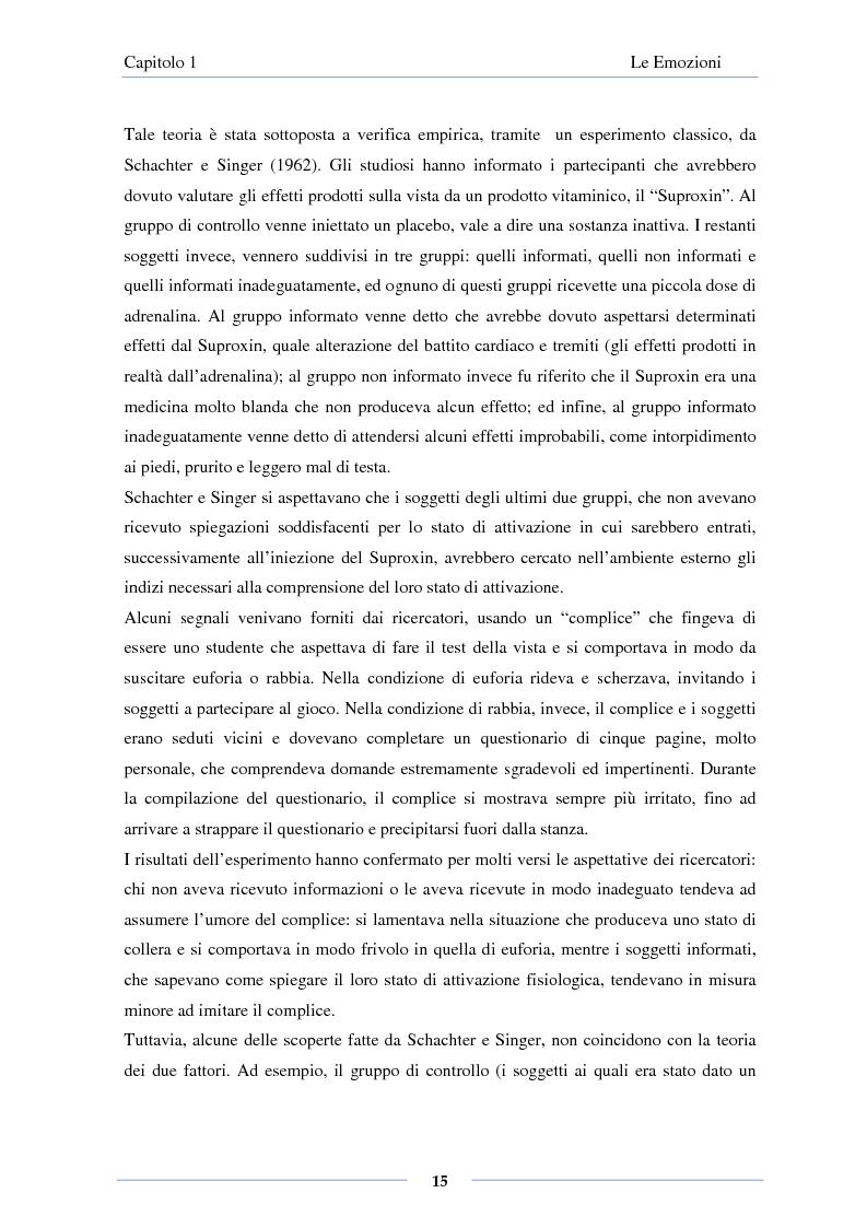 Anteprima della tesi: Il design emozionale dei loghi: effetti delle caratteristiche grafiche e semantiche, Pagina 13