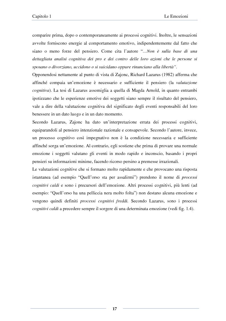 Anteprima della tesi: Il design emozionale dei loghi: effetti delle caratteristiche grafiche e semantiche, Pagina 15