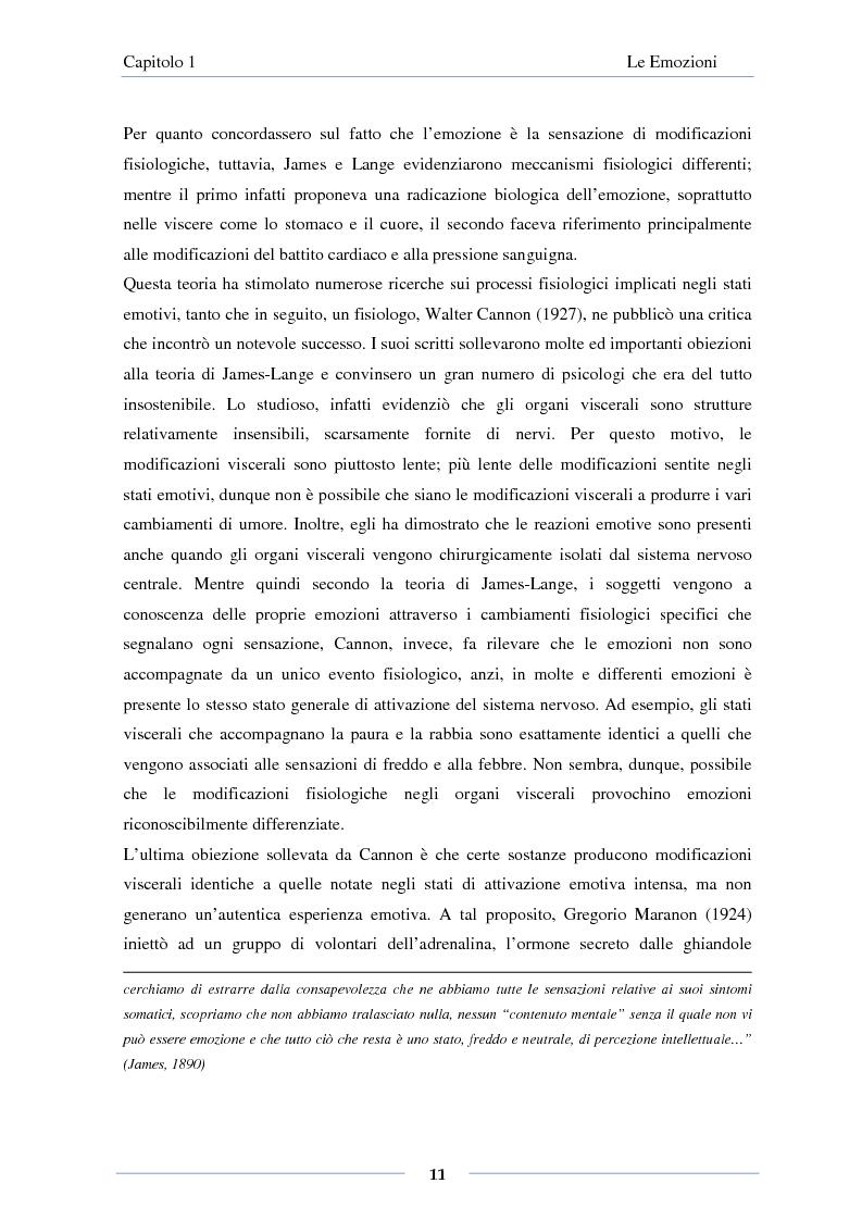 Anteprima della tesi: Il design emozionale dei loghi: effetti delle caratteristiche grafiche e semantiche, Pagina 9