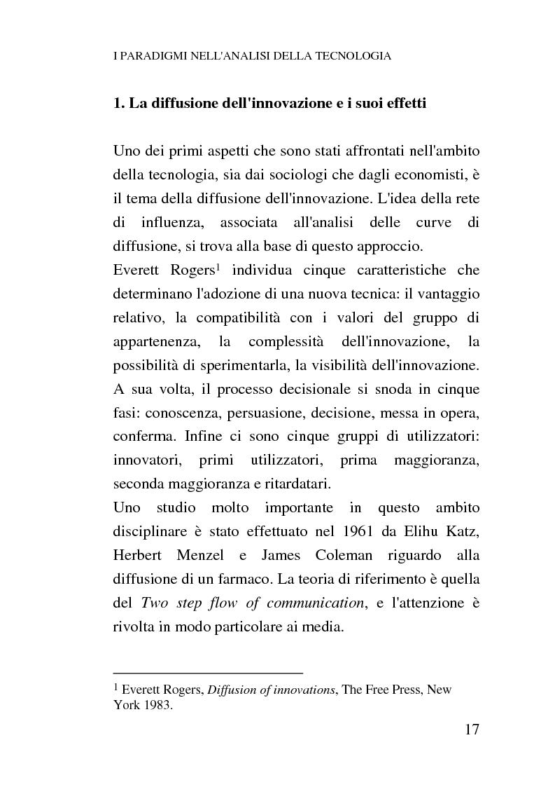 Anteprima della tesi: L'Arca Musarithmica. Quadri e azione tecnologica nell'industria discografica italiana, Pagina 11