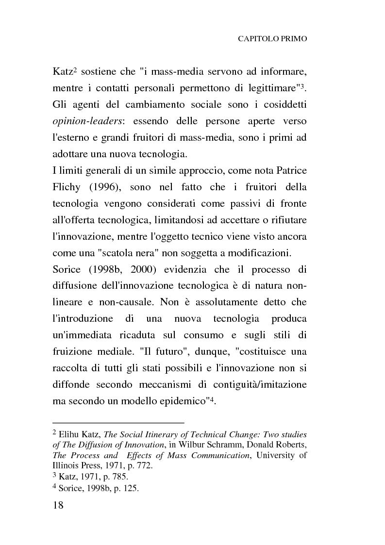 Anteprima della tesi: L'Arca Musarithmica. Quadri e azione tecnologica nell'industria discografica italiana, Pagina 12