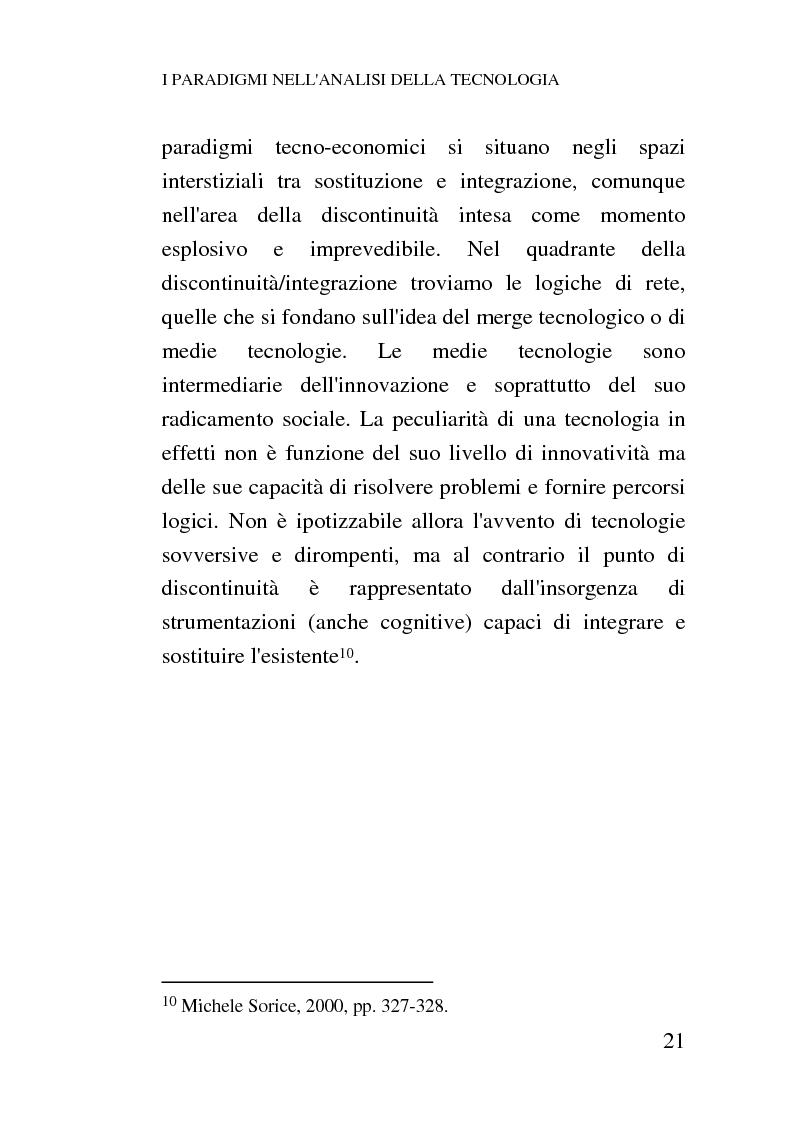 Anteprima della tesi: L'Arca Musarithmica. Quadri e azione tecnologica nell'industria discografica italiana, Pagina 15