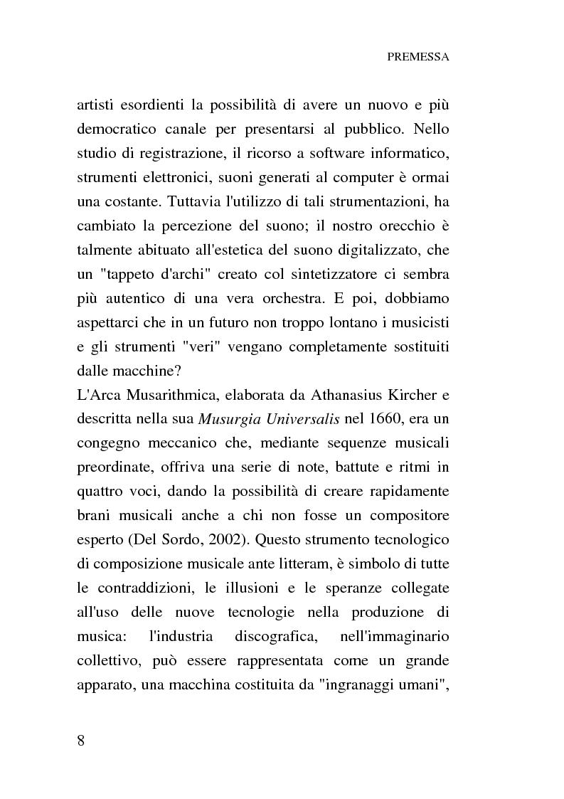 Anteprima della tesi: L'Arca Musarithmica. Quadri e azione tecnologica nell'industria discografica italiana, Pagina 2