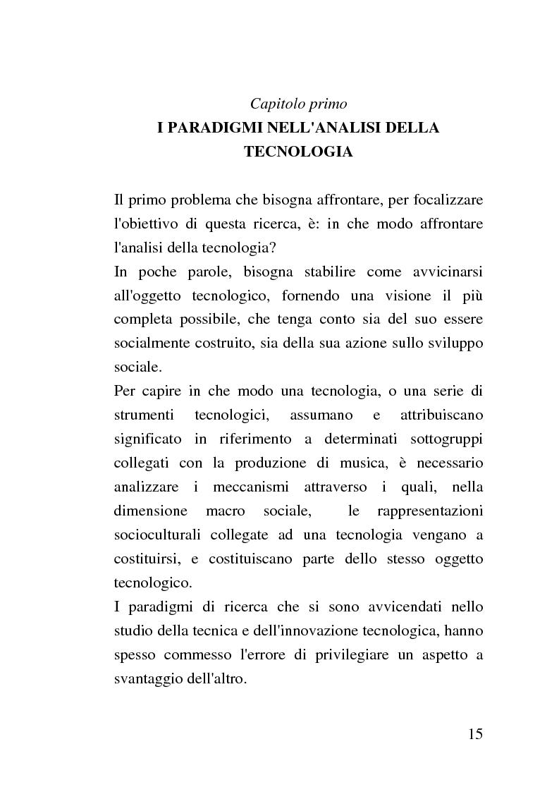 Anteprima della tesi: L'Arca Musarithmica. Quadri e azione tecnologica nell'industria discografica italiana, Pagina 9