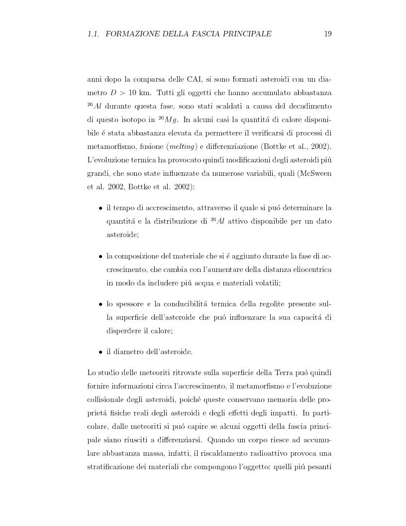 Anteprima della tesi: Fotometria dell'asteroide (2867) Steins, obiettivo della missione Rosetta, Pagina 11