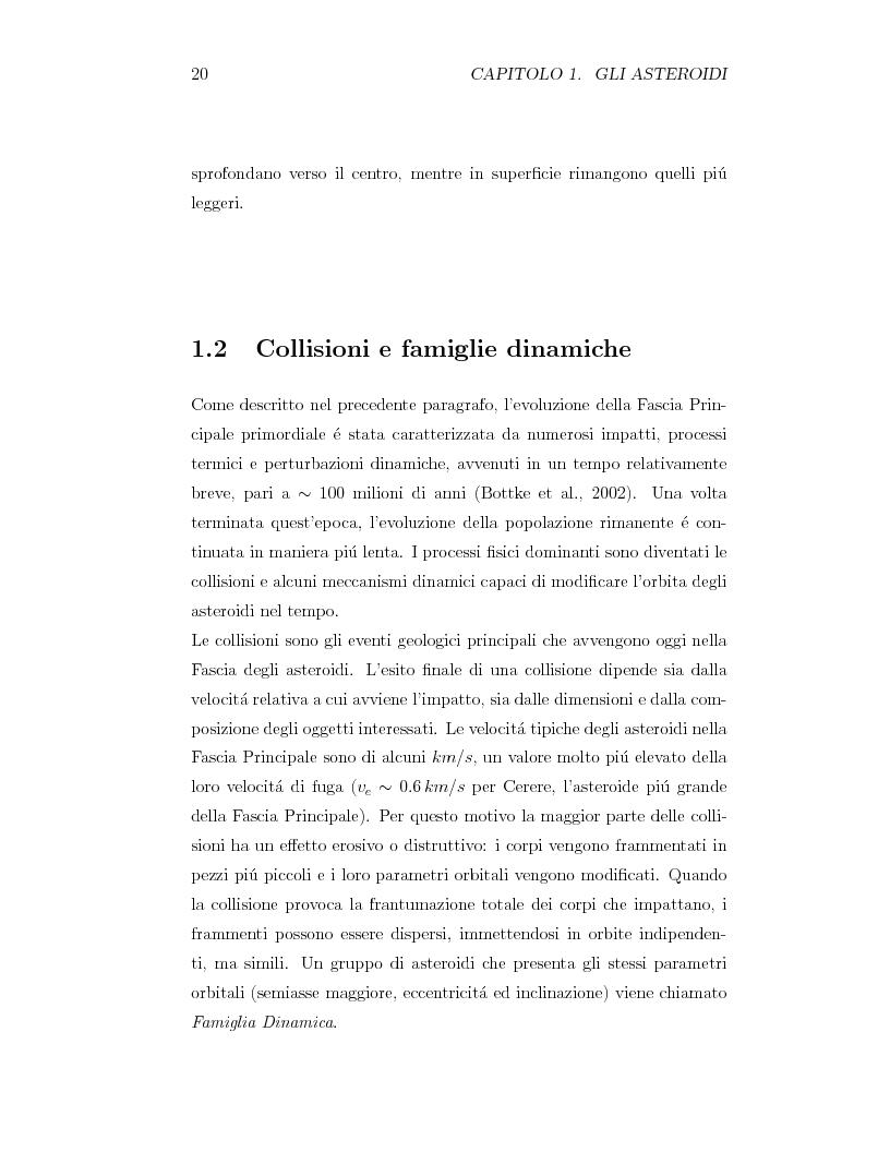 Anteprima della tesi: Fotometria dell'asteroide (2867) Steins, obiettivo della missione Rosetta, Pagina 12