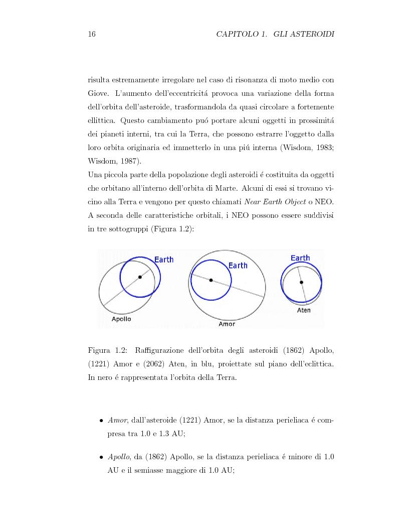 Anteprima della tesi: Fotometria dell'asteroide (2867) Steins, obiettivo della missione Rosetta, Pagina 8