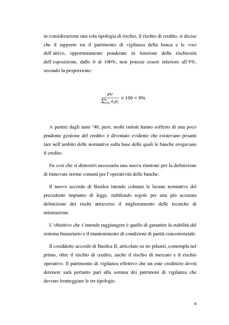 Anteprima della tesi: Integrazione banca-assicurazione: il caso Unipol, Pagina 3