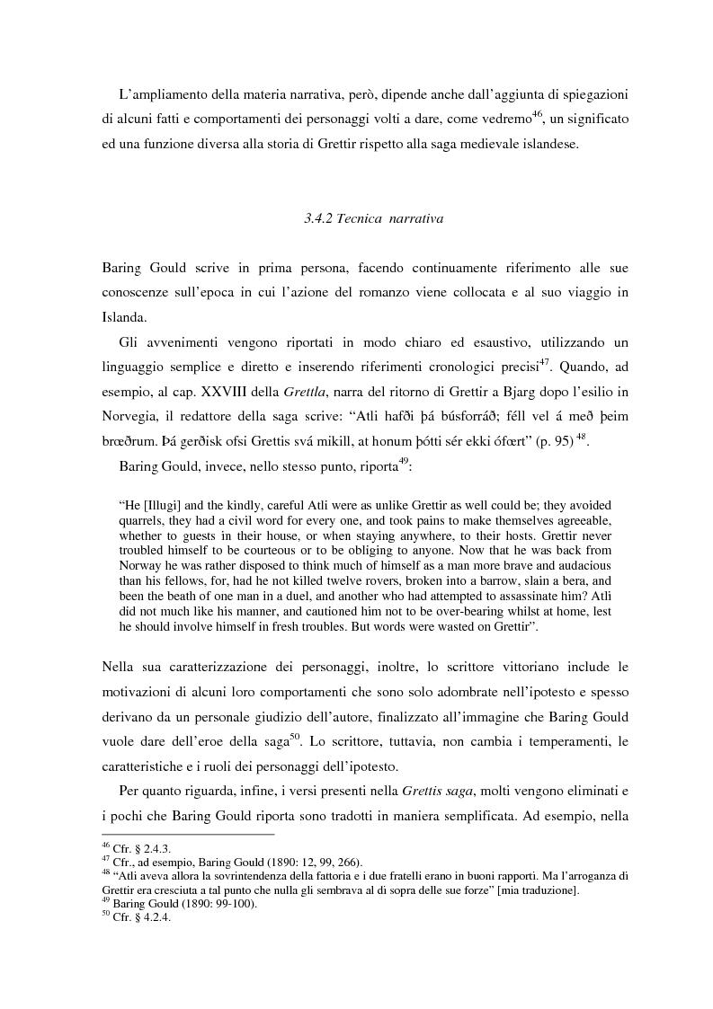 Anteprima della tesi: La ricezione e la rielaborazione delle saghe islandesi tra XIX e XX secolo in Inghilterra e negli Stati Uniti: il caso della Grettis saga, Pagina 10