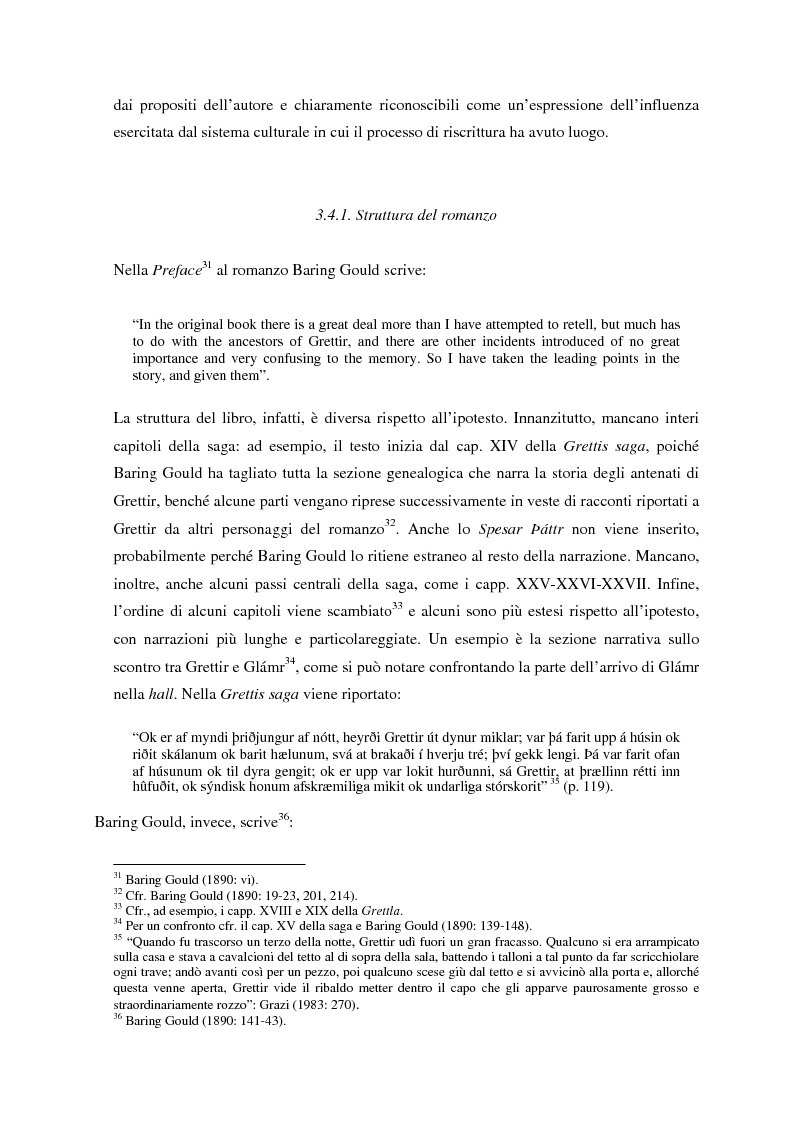 Anteprima della tesi: La ricezione e la rielaborazione delle saghe islandesi tra XIX e XX secolo in Inghilterra e negli Stati Uniti: il caso della Grettis saga, Pagina 8