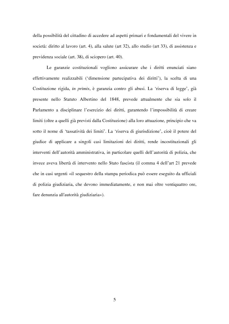 Anteprima della tesi: Informazione o distrazione? Internet come strumento di fruizione mediale consapevole, Pagina 5