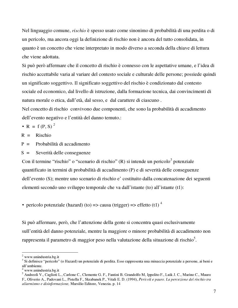 Anteprima della tesi: La città e il rischio ambientale; implicazioni progettuali per un frammento di laguna veneta, Pagina 4