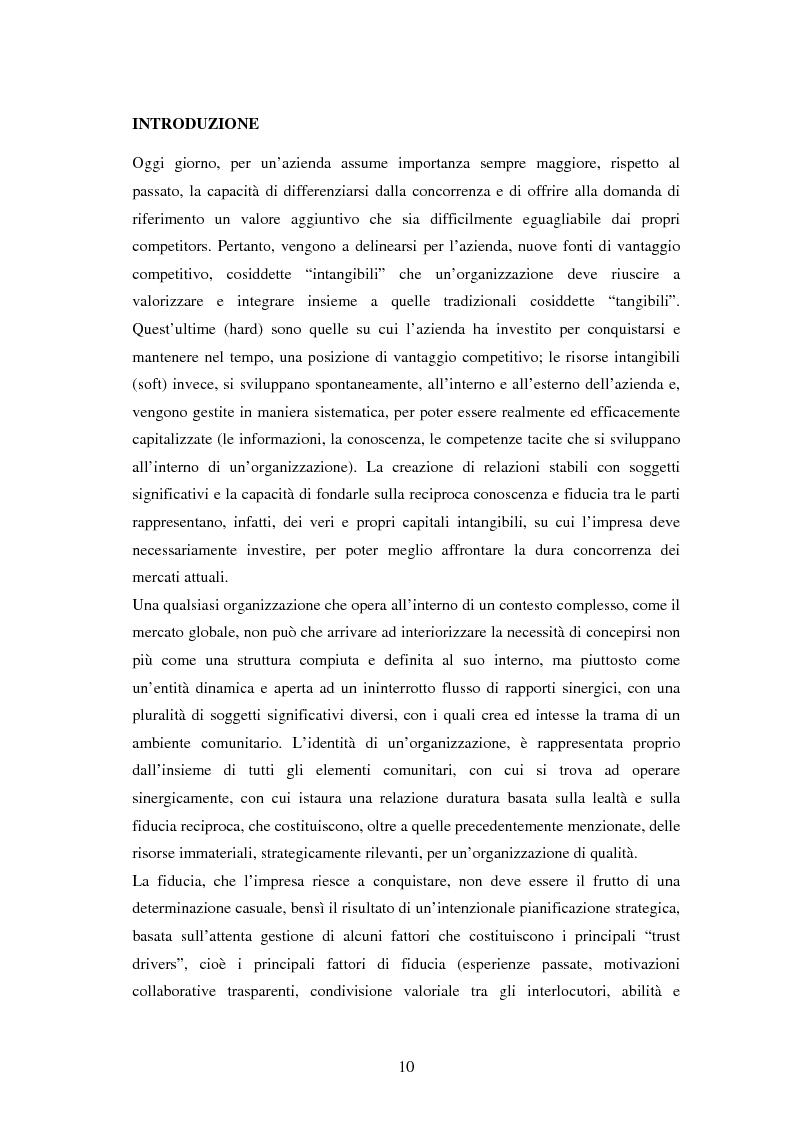 Anteprima della tesi: La RSI come strumento di comunicazione socio-ambientale: il caso ''TAV'', Pagina 2