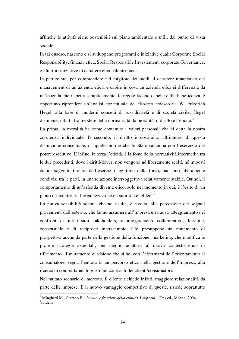 Anteprima della tesi: La RSI come strumento di comunicazione socio-ambientale: il caso ''TAV'', Pagina 6