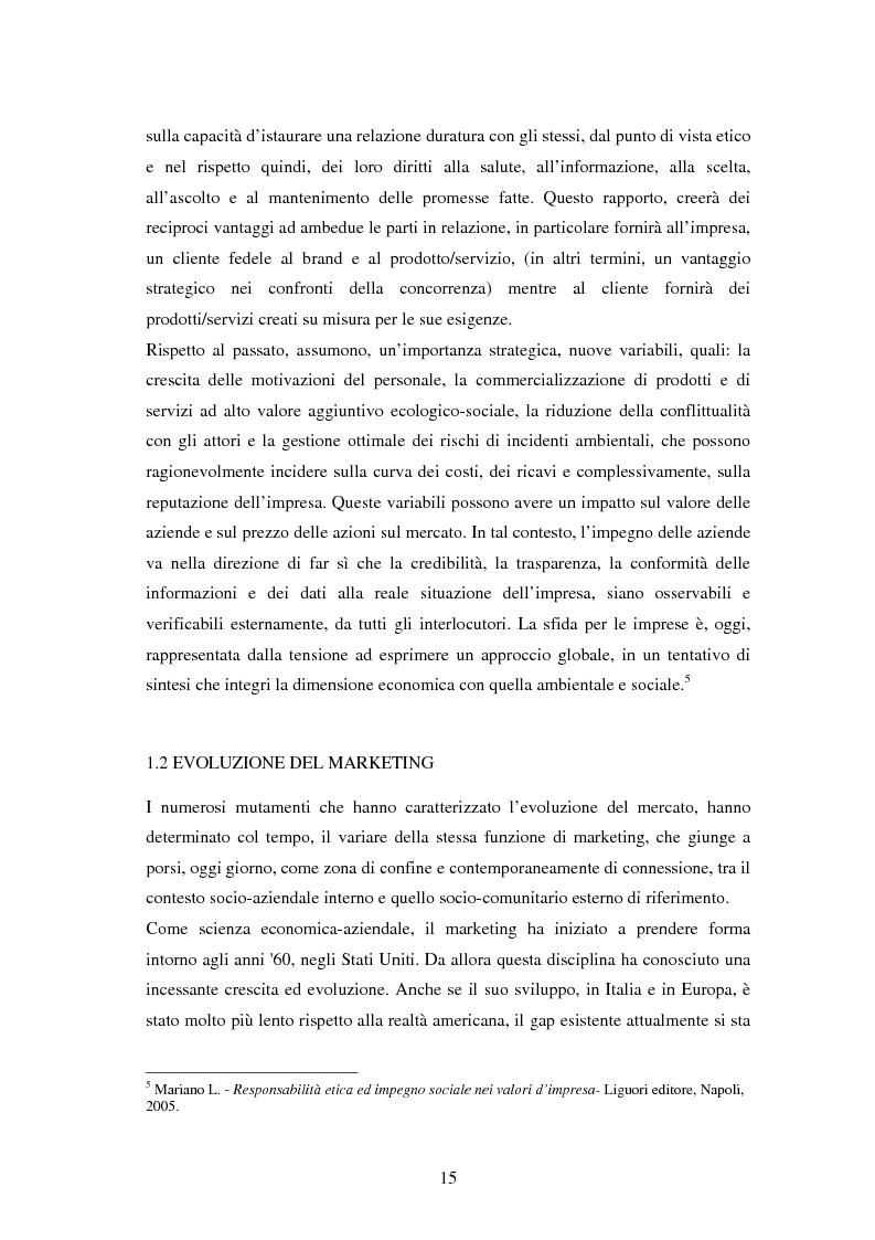 Anteprima della tesi: La RSI come strumento di comunicazione socio-ambientale: il caso ''TAV'', Pagina 7