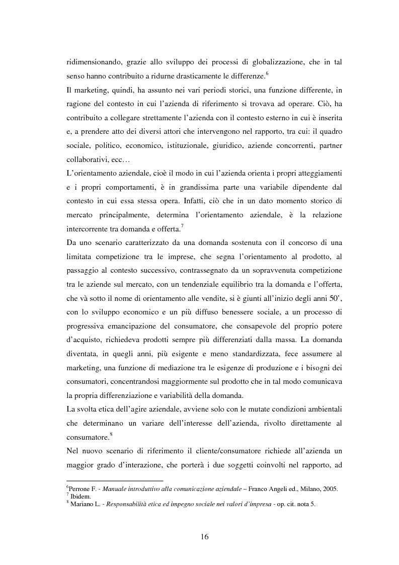 Anteprima della tesi: La RSI come strumento di comunicazione socio-ambientale: il caso ''TAV'', Pagina 8