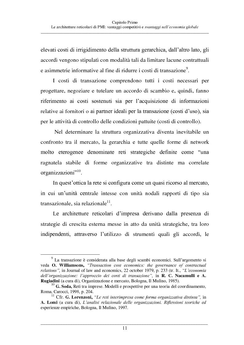 Anteprima della tesi: La competitività delle PMI italiane, Pagina 10
