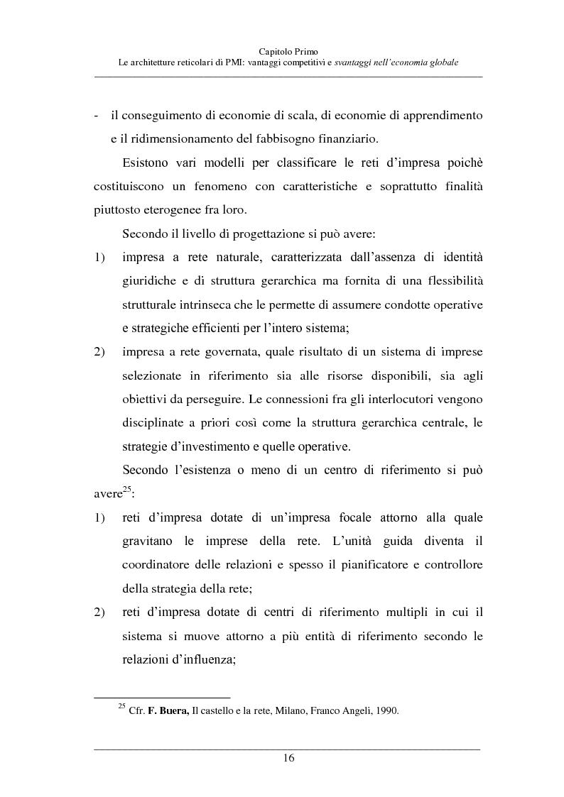 Anteprima della tesi: La competitività delle PMI italiane, Pagina 15