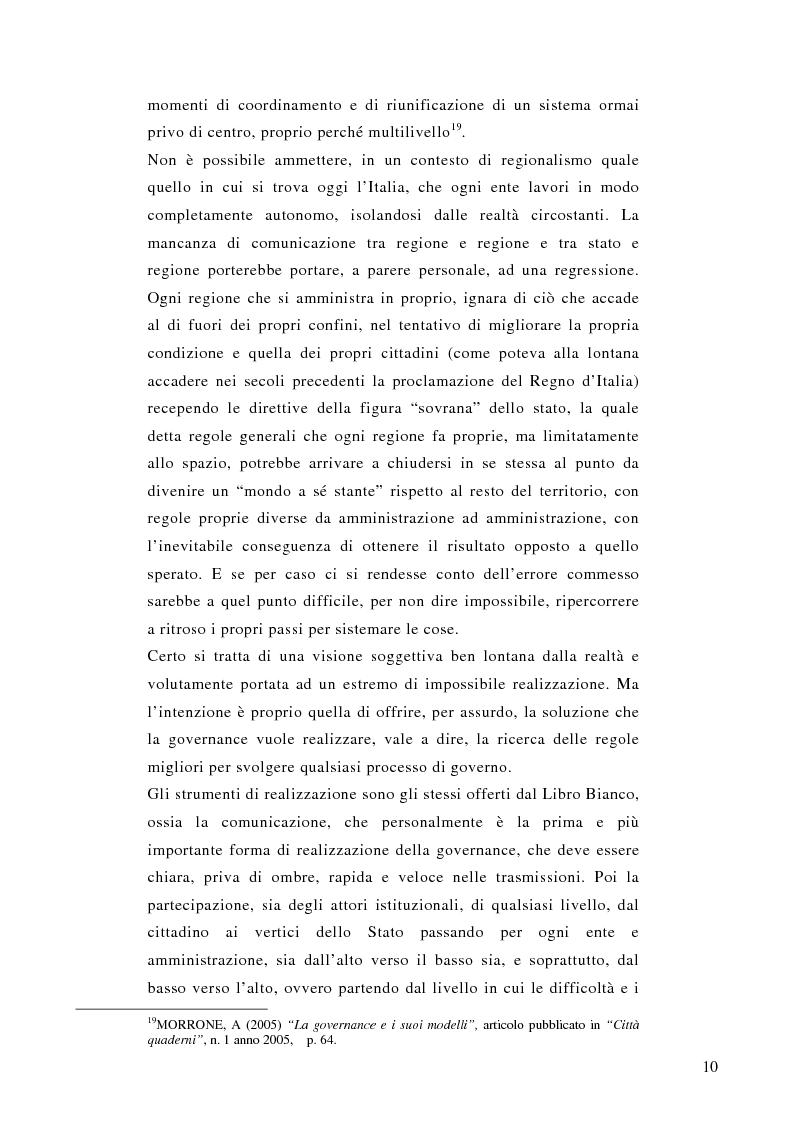 Anteprima della tesi: La prescrizione medica digitale: modello concettuale di Sistema Informativo Sanitario Nazionale, Pagina 10