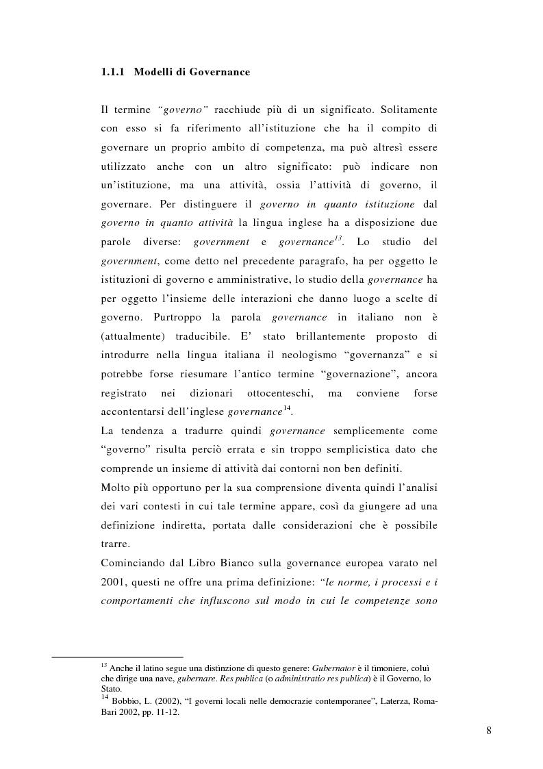 Anteprima della tesi: La prescrizione medica digitale: modello concettuale di Sistema Informativo Sanitario Nazionale, Pagina 8