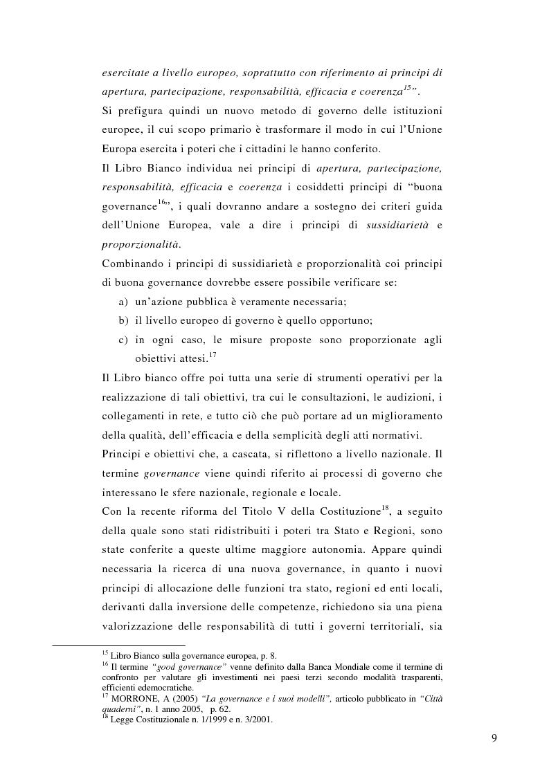 Anteprima della tesi: La prescrizione medica digitale: modello concettuale di Sistema Informativo Sanitario Nazionale, Pagina 9
