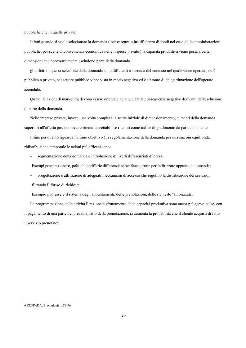 Anteprima della tesi: Analisi economica delle scelte di esternalizzazione dei servizi di trasporto pubblico locale, Pagina 14