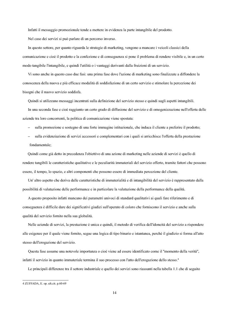 Anteprima della tesi: Analisi economica delle scelte di esternalizzazione dei servizi di trasporto pubblico locale, Pagina 8