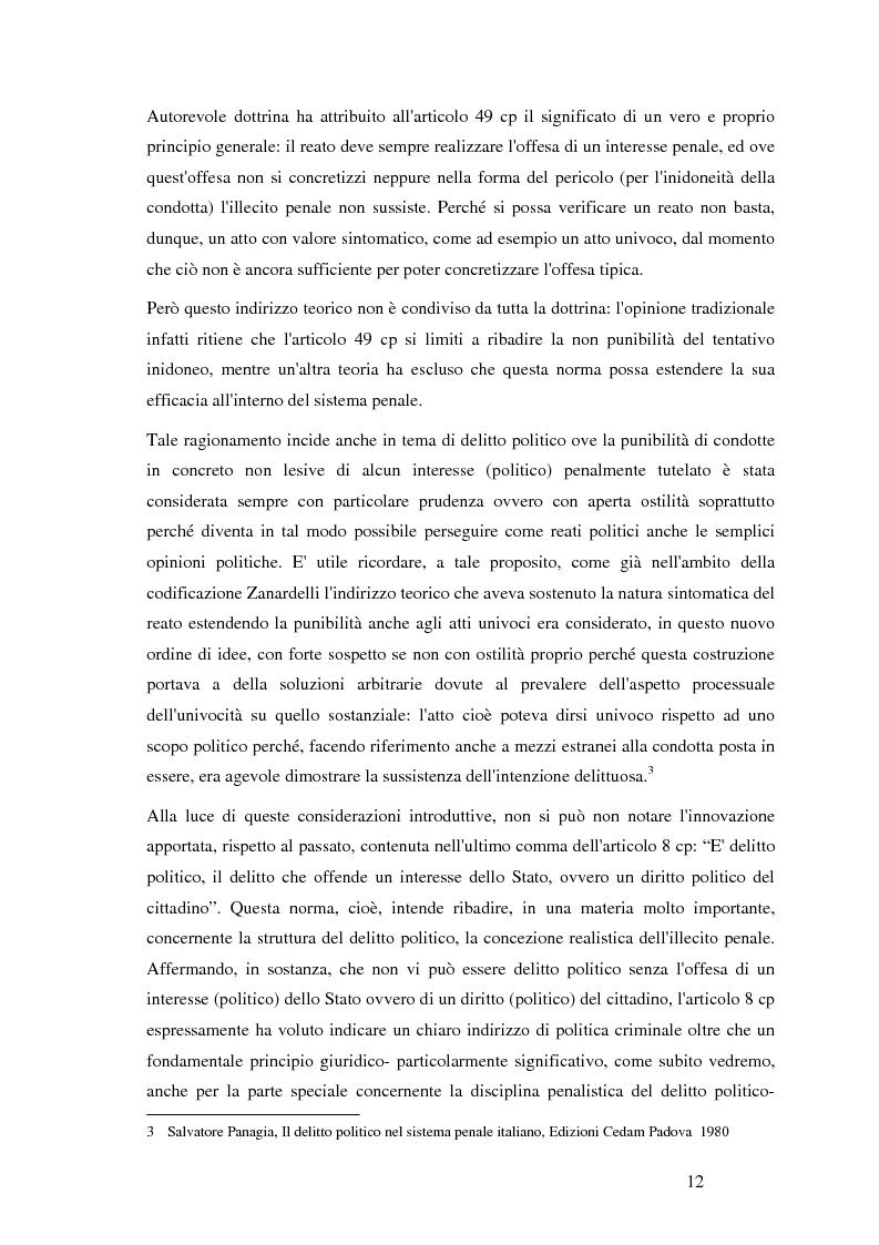 Anteprima della tesi: Extraordinary rendition e voli segreti CIA in Europa, Pagina 10