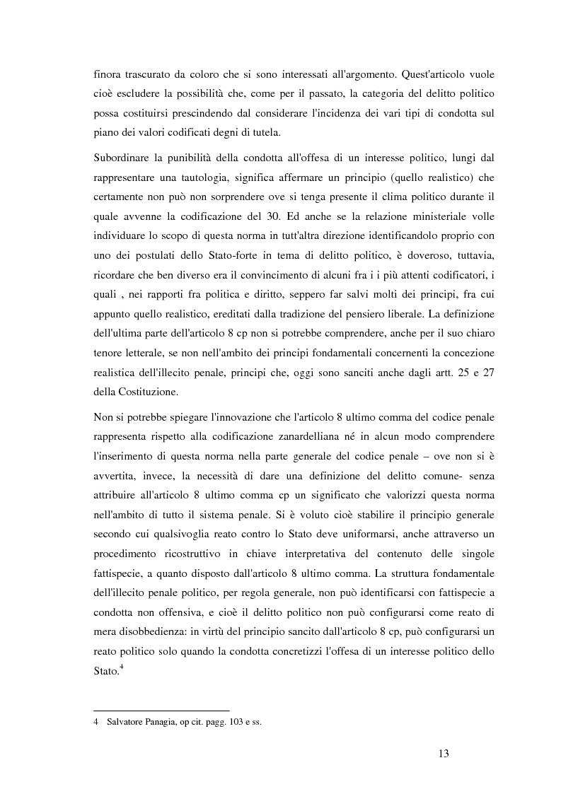 Anteprima della tesi: Extraordinary rendition e voli segreti CIA in Europa, Pagina 11