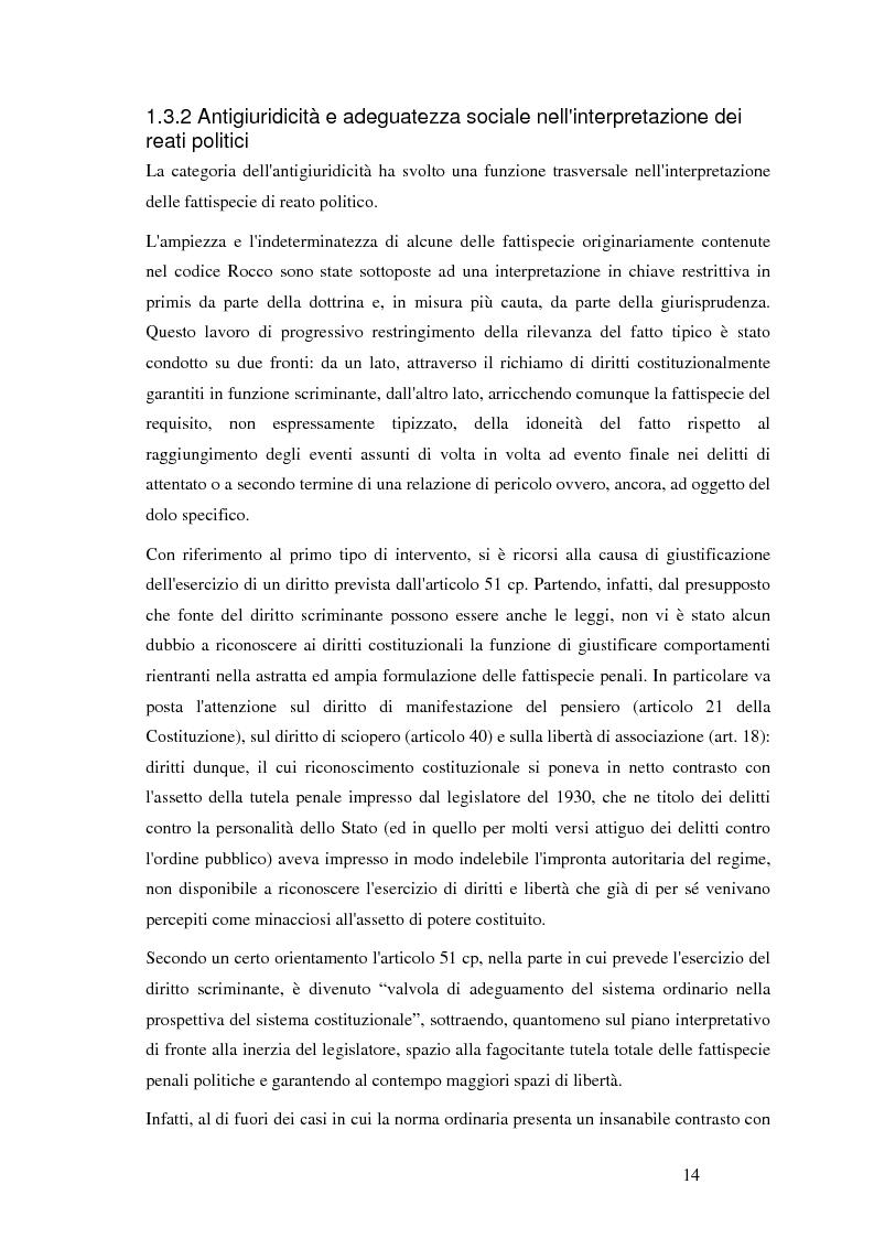 Anteprima della tesi: Extraordinary rendition e voli segreti CIA in Europa, Pagina 12