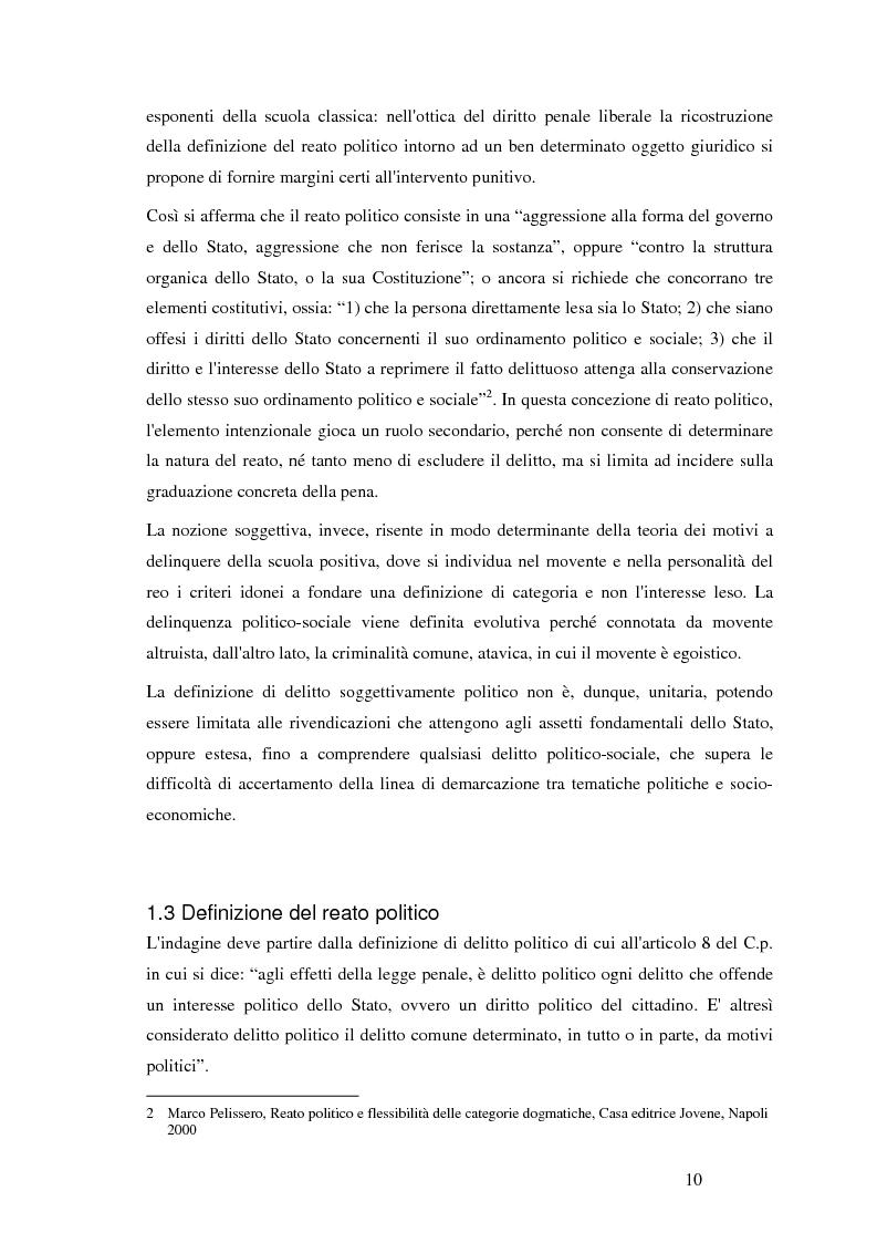 Anteprima della tesi: Extraordinary rendition e voli segreti CIA in Europa, Pagina 8