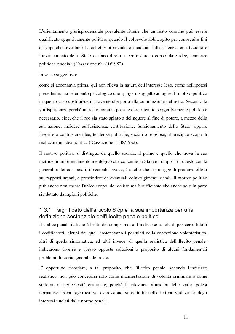 Anteprima della tesi: Extraordinary rendition e voli segreti CIA in Europa, Pagina 9