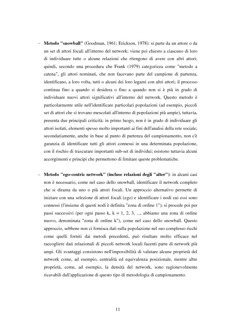 Anteprima della tesi: L'effetto di feedback basati sulla struttura delle reti sociali nell'interazione mediata da computer, Pagina 9