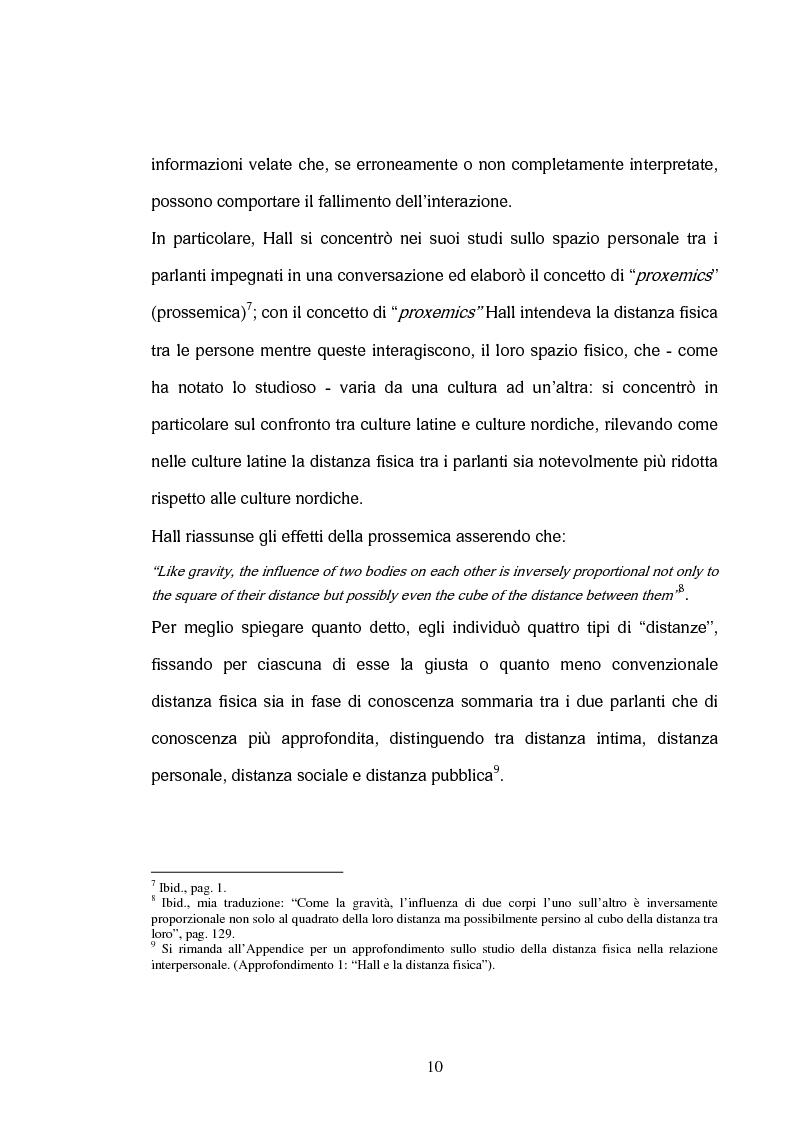 Anteprima della tesi: La comunicazione interculturale nella pubblicità internazionale: il caso Saatchi & Saatchi e il caso Grey Advertising, Pagina 10
